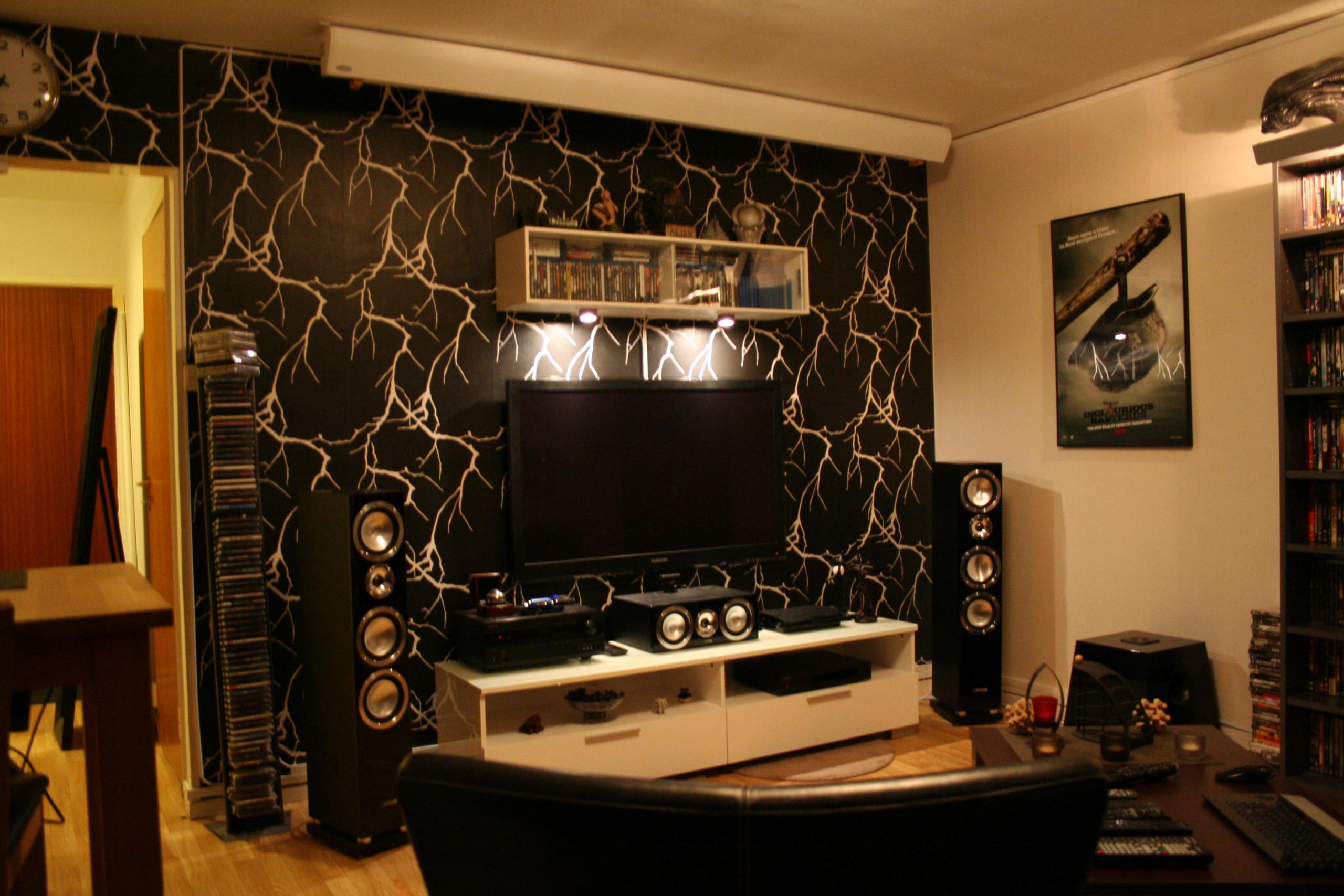 bilder p yamaha ns sw700 subwoofer. Black Bedroom Furniture Sets. Home Design Ideas