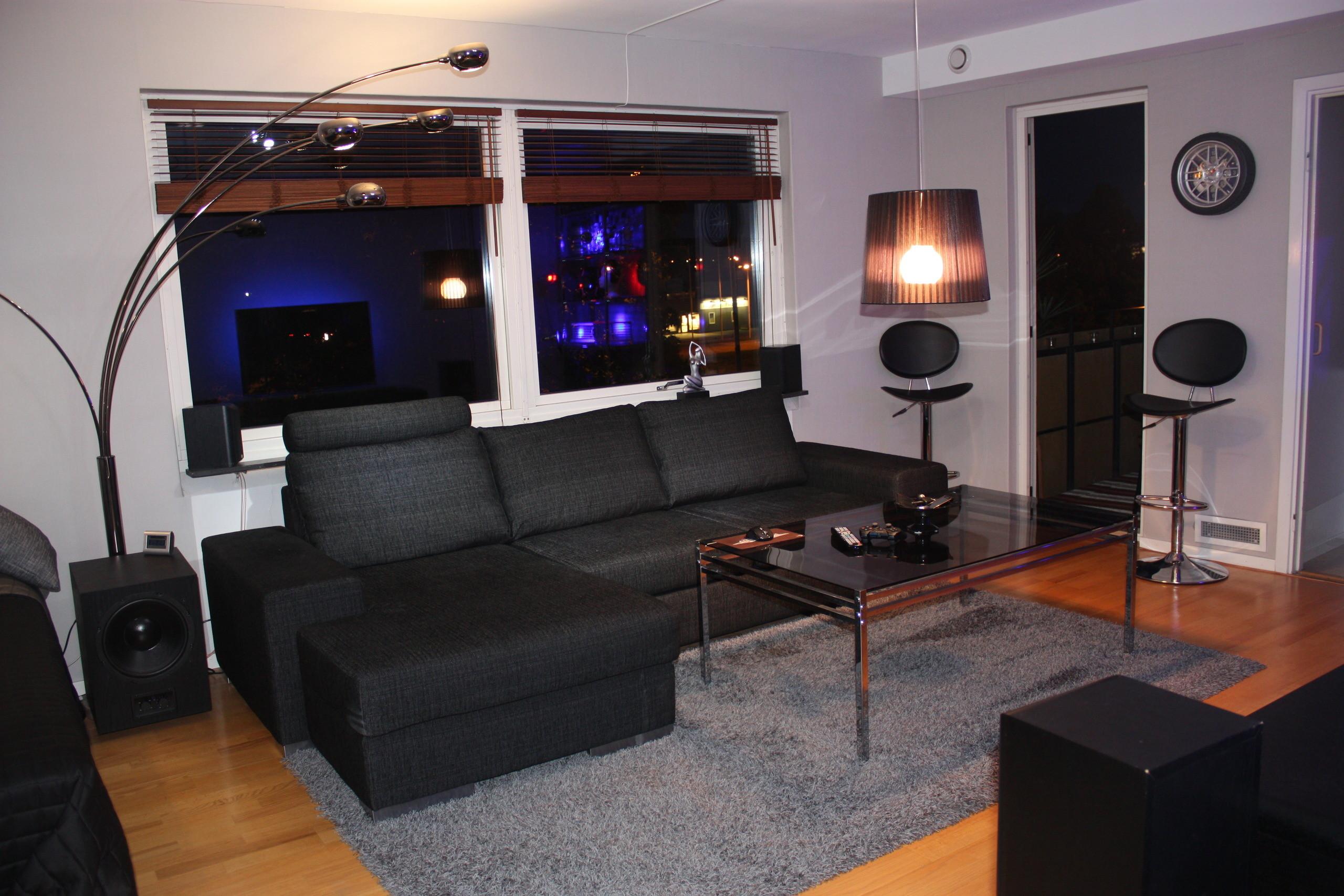Bilder på EM Möbler Bryssel XL 2,5 sitsÖvrigt