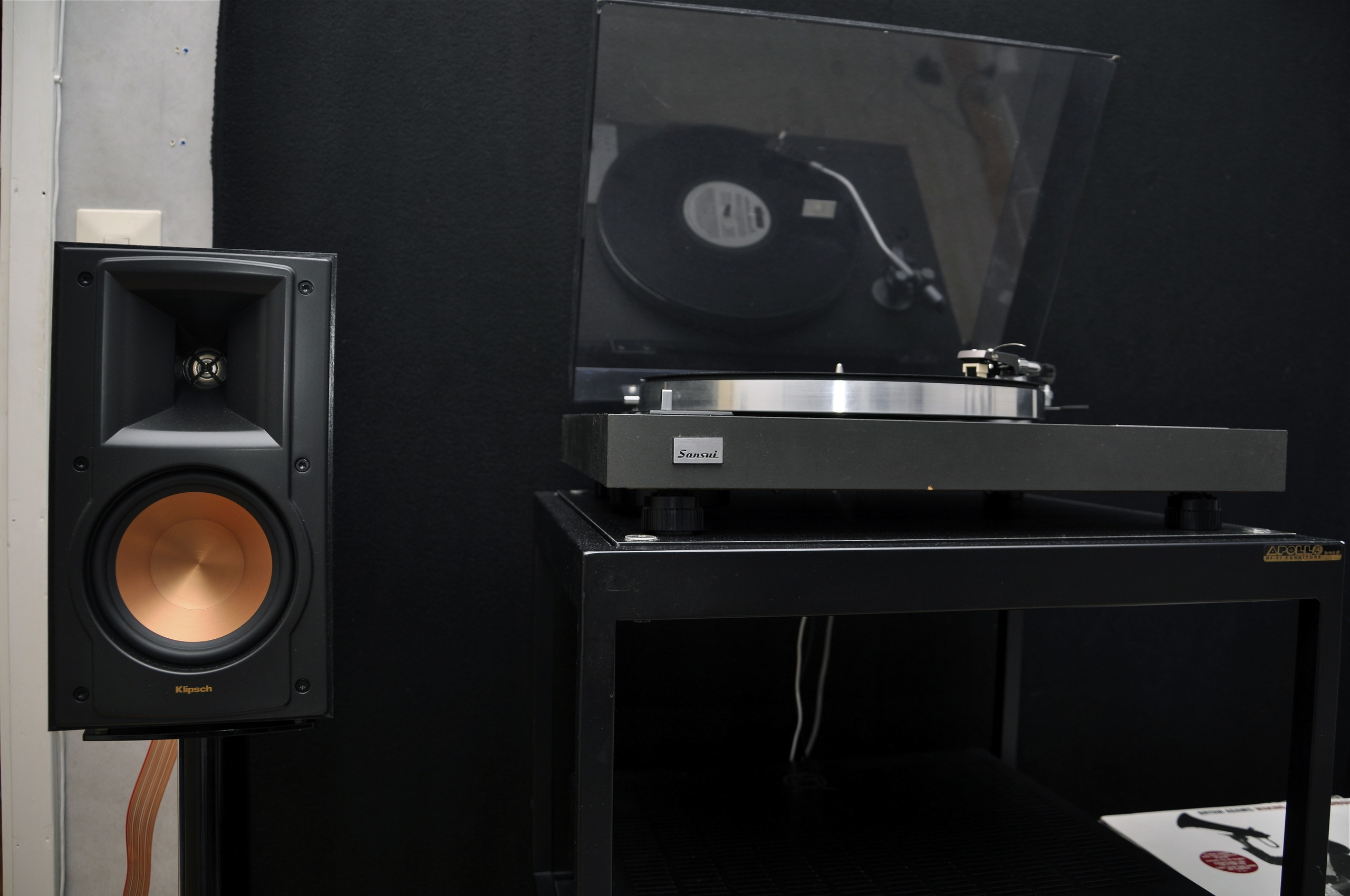 bilder av klipsch reference rb 51 ii surround yttalere. Black Bedroom Furniture Sets. Home Design Ideas