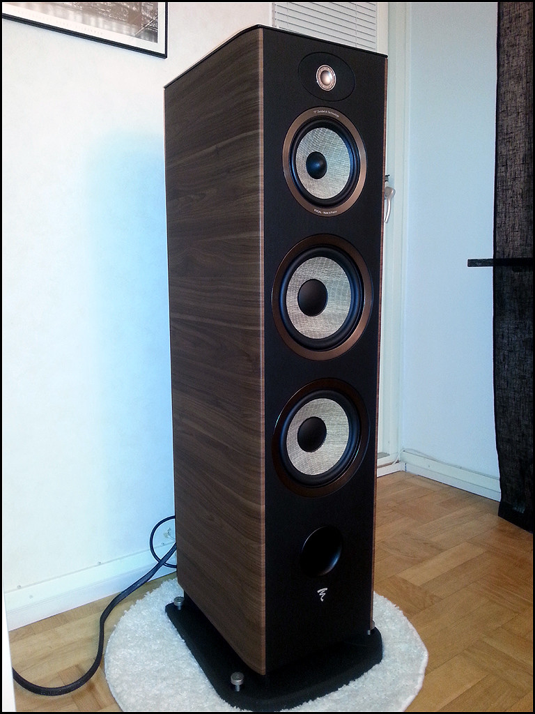 images of focal aria 948 floorstanding speaker. Black Bedroom Furniture Sets. Home Design Ideas
