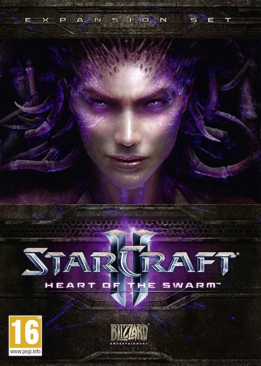 StarCraft 2 matchmaking fungerar inte
